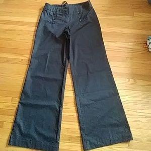 Express Design Studio Sailor Pants